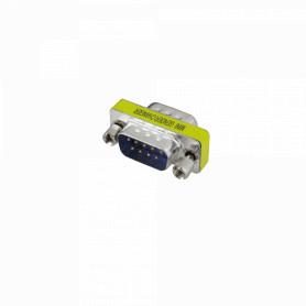 DB9-MM -Conector Serial...