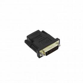 DVIHDMI -Adaptador HDMI-H a DVI-D-Macho 24+1 1080p