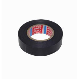 CINTA-ELECT-20 -TESA Cinta Adhesiva PVC 80º 20mts 18mm Aislante Electrica