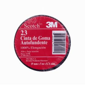 SCOTCH23 -3M 19mm 5mt...