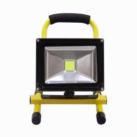 LP20W -LED 20W c/Bateria...