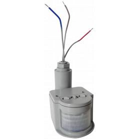 LPSENSOR -Sensor Movimiento Rele 220V 10A para Foco Exterior LP10W
