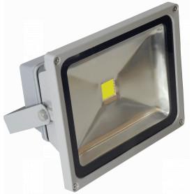 LP30W - 30W 2100LM-Flux 100-240VAC Luz-Blanca LED Exterior IP65