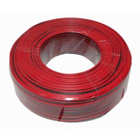 2X20RN -Negro-Rojo 2x20AWG...