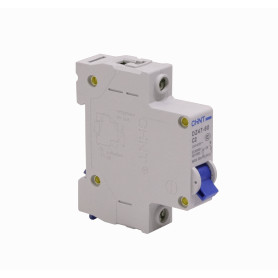 AUTOMATICO-2A -CHINT 2A 6kA 230/400V Interruptor Automatico Termomagnetico C2 DZ47-60