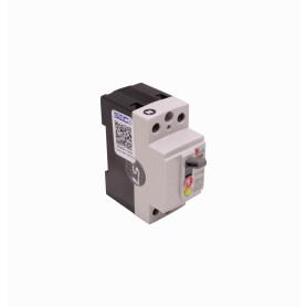 DIFERENCIAL-30A -ELCB 30A 2P Sensibilidad-30mA Interruptor Diferencial BTDIN Proteccion