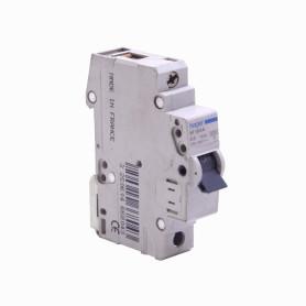 AUTOMATICO-4A -CHINT 4A 6kA 230/400V Interruptor Automatico Termomagnetico C4 DZ47-60