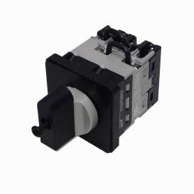 27491 -LEGRAND Conmutador de Fase Interruptor 1-0-2 16A 500V 3-pos