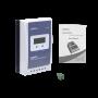 Inversores / Reguladores de carga EPEVER TRACER2210AN TRACER2210AN EPEVER 20A FV-100V IP30 1-RJ45-COM Regulador Carga 12V/24V...