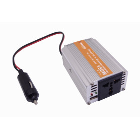 INV-1503 -MACRO 150W 12VDC-IN/220V-OUT INVERSOR 6.8A-MAX USB-5V-500mA-OUT