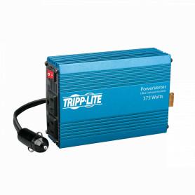 PVINT375 -TRIPPLITE INVERSOR 375W 600W.MAX 10-15V 220V 1-OUT