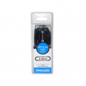 TOSLINK-3M - PHILCO Cable...