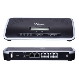 Central IP / Celulink Grandstream UCM6202 CENTRAL TELEFONICA IP PARA 2 LÍNEAS ANALOGAS GRANDSTREAM UCM6202