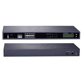 CENTRAL TELEFONICA IP PARA 8 LINEAS ANALOGAS GRANDSTREAM UCM6208