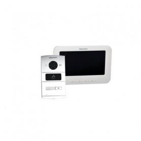 Kit de Videoportero IP /...