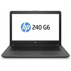 HP 240 G6 14in/4GB/500G/Cel N3060/W10H-64/1Y/SPA
