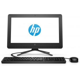 HP AIO 20-c213la Celeron J3060 4GB/500GB 19.5 DVD W10Home
