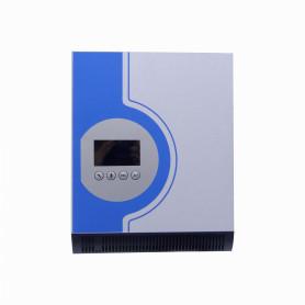 MAX+3000 CITO 2400W Inversor/24VDC CargSolar MPPT30-80V/50A OndaPura 170-280VAC