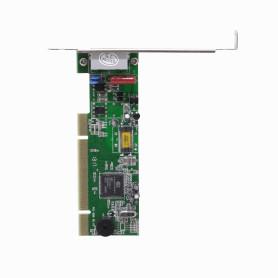 MODEM-PCI Fax Modem PCI-Legacy 56K v9.0 v9.2 V92 Conexant 2-RJ11-H Windows