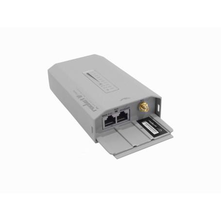 5ghz Conectorizado Ubiquiti ROCKETM5-TI ROCKETM5-TI UBIQUITI 550MHZ 128MB TITANIUM 2-RPSMA 1-GPS 5GHZ RM5-TI