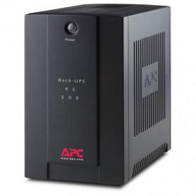 APC BR500CI-AS  UPS 500VA 230V CON REGULADOR VOLTAJE BR500CI-AS
