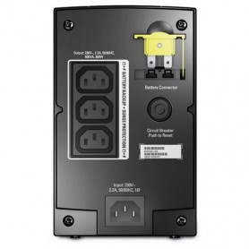 APC BR500CI-AS  UPS 500VA...