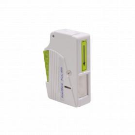 KCC-500 FC SC ST LC MU Limpiador Tipo Cassette p/Fibra 500-Acciones KomShine