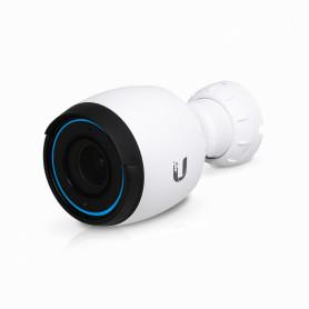 UVC-G4-PRO UBIQUITI Camara IP 4K IR Zoom-opt3X Exterior IP67 Mic req-PoE48-56V