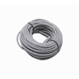 ULINK 15mt Cat5E Gris Cable...