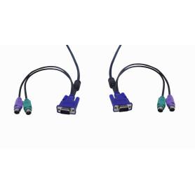 DKVM-CB5 D-LINK CABLES PARA...