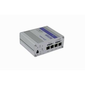 RUTX09 TELTONIKA 4G/LTE-300mbps 2-Sim 3-.SMA-H Router 3-1000 1-WAN 1-USB