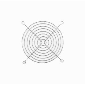 12038-J  p/12x12cm Rejilla Metalica para Ventilador Turbina p/120x120mm