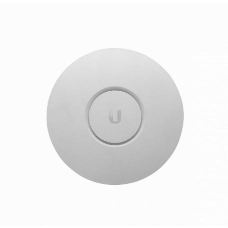 Int.cielo DualBand Ubiquiti UAP-NANOHD UAP-NANOHD UBIQUITI Wave2 23/26dBm 2,4GHz-300 5Ghz-1733 inc-PoE48V 1-1000 4x3dBi