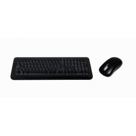 MICROSOFT Teclado Mouse Inalambricos USB inc-1-AA inc-2-AAA PY9-00004