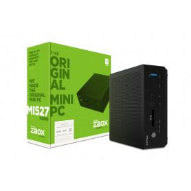 ZOTAC ZBOX M I527NANO-U i3-7100u