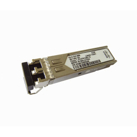 CISCO MM 550mt 1000mbps SX 850nm SFP 2-LC Modulo Fibra MultiModo