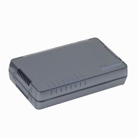 HP Aruba 8-1000 Switch no-Admin no-Rack HPE-1405-8G-v3