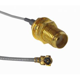 CA-UFLSJ - Cable...