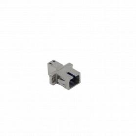 LC-SC Metal SM SX-Simplex Copla Fibra Adaptador Cabecera-CL/Box