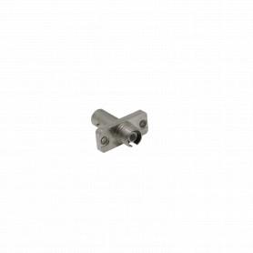 FC-ST Metal/Rect SM SX-Simplex Copla Fibra Adaptador p/Cabecera-CL/Box