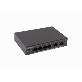 PFS3006-4ET-60 DAHUA Switch...