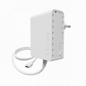 MIKROTIK AV500 Powerline 1-USB-micro-150cm Unitario req-HAP/MAP