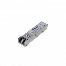D-LINK 1-2km Modulo SFP 1000mbps mini-GBIC LX MultiModo 2-LC 1310nm