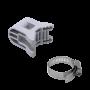 Soporte / Adaptador Mikrotik QM-X QM-X MIKROTIK Kit Montaje Vert/Horiz SXT Poste 2kg Tubo-60/30mm 2,5