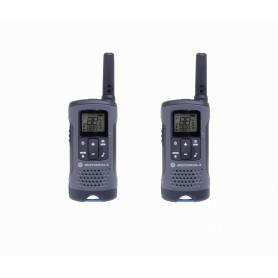 T200CL MOTOROLA 2-Radios...