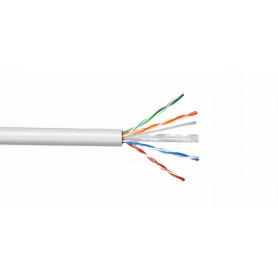 CB6F-UG3 FURUKAWA CMX Gris CAT6 UTP 305mt Unifilar 24AWG Cu Caja Cable 23400142