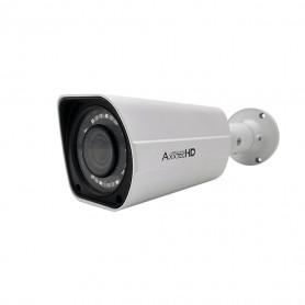 AX-HFW1200R-VVF CAMARA BALA FHD AXXTEC 1080P 2.8MM-12MM IR40