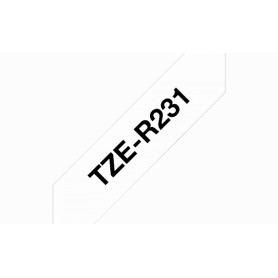 TZE-R231 BROTHER Satin 12mm...