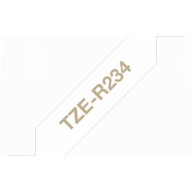 TZE-R234 BROTHER Satin 12mm...