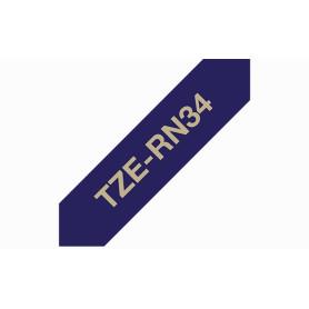 TZE-RN34 BROTHER Satin 12mm...